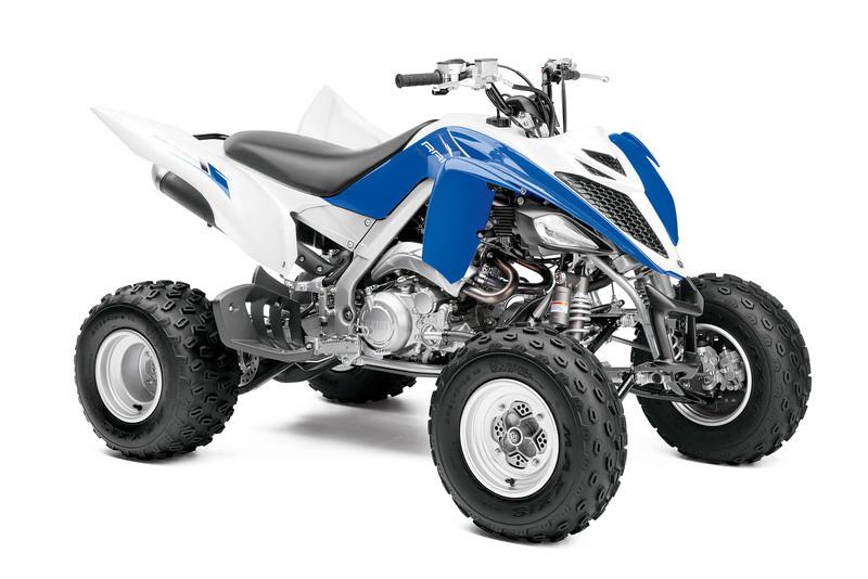 Yamaha atv 2013