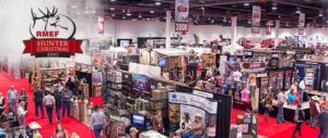 Rocky Mountain Elk Foundation's Hunter Christmas Exposition heads to Las Vegas this December. It will join the popular Cowboy Christmas Gift Show, ...