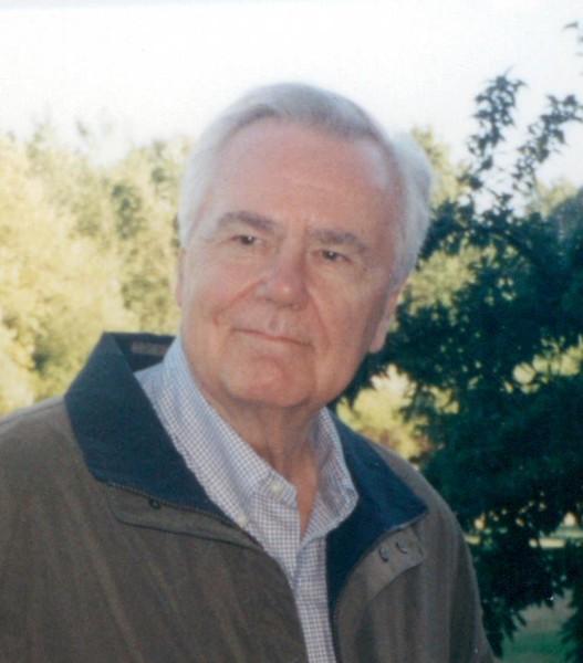 Lamar Underwood