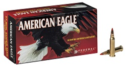 American Eagle 17 Win. Super Magnum