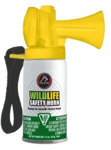Wildlife Safety Horn