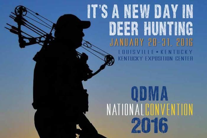QDMA Convention