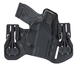 3-in-1 Concealed Carry Holster