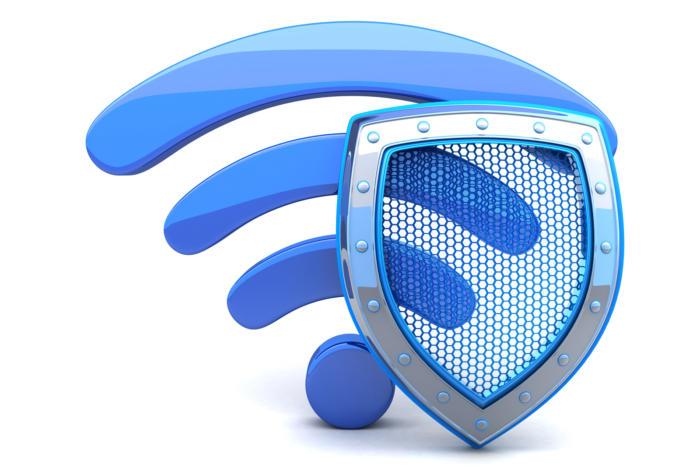 wi fi security
