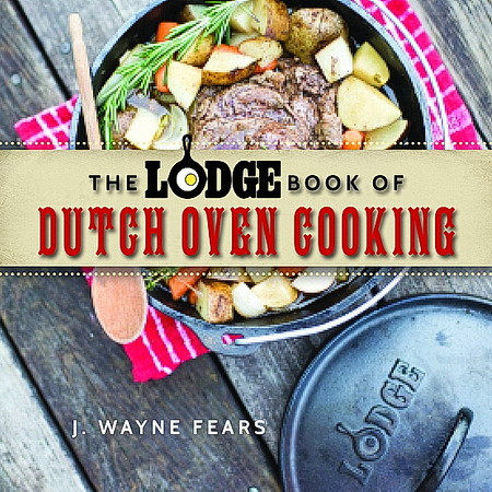 Lodge Book of Dutch Oven Cooking II