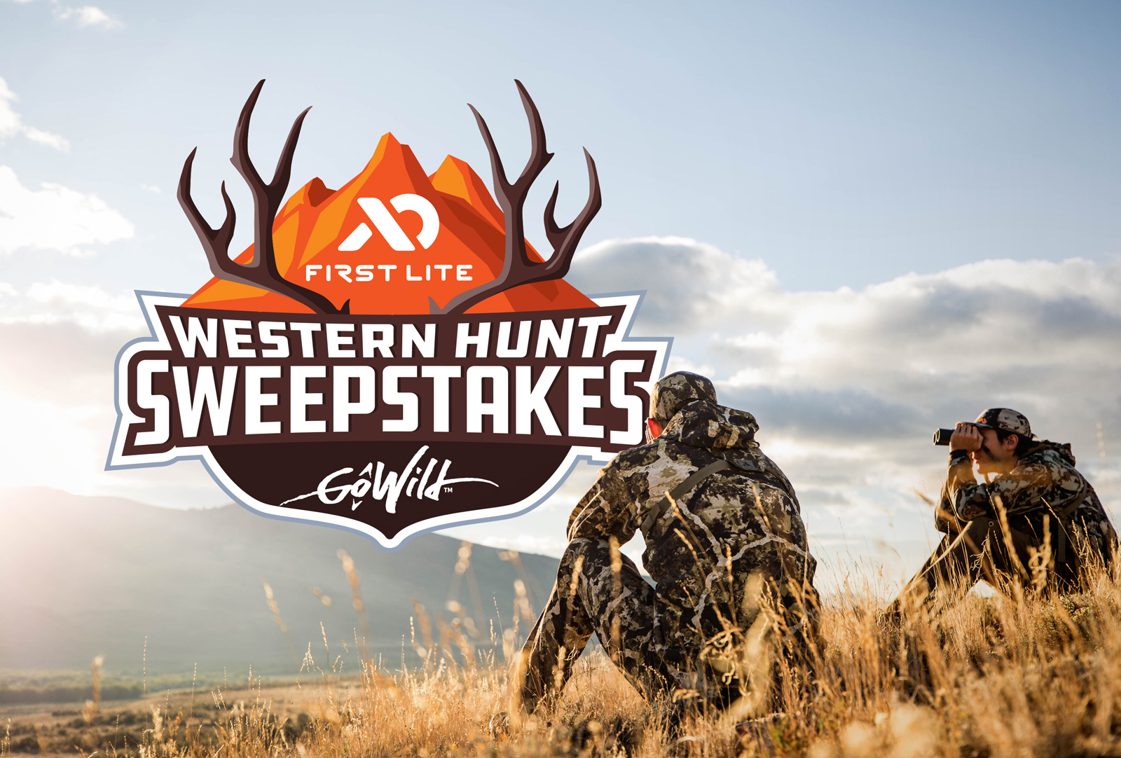 3c93178c First Lite & GoWild Announce a Western Hunt Sweepstakes – POMA